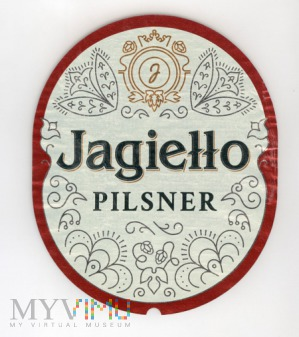 Jagiełło Pilsner