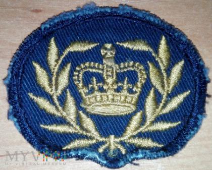 Master Warrant Officer