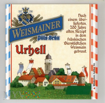 Püls Bräu, Weismainer
