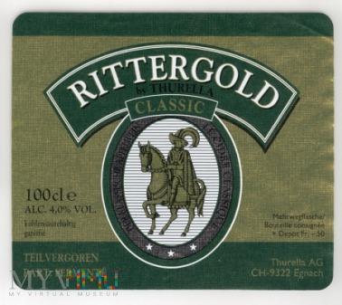 Thurella, Rittergold