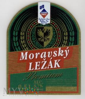 Litovel, Moravsky Lezak
