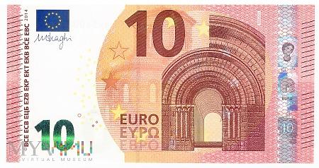 Unia Europejska - 10 euro (2014)