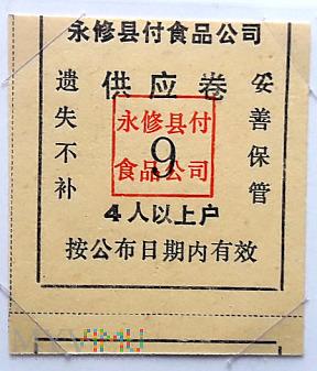 Duże zdjęcie JIANGXI YONGXIU 4/bez daty