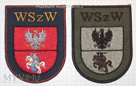 Wojewódzki Sztab Wojskowy w Białymstoku.
