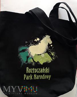 torba z konikiem polskim z muzeum w Zwierzyńcu