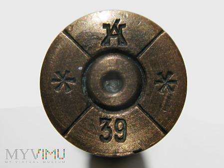 Nabój 8x56R Mannlicher M.30 [ÁH/*/*/39]