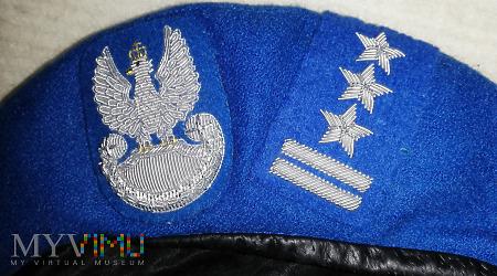 Pułkownik 7 Brygada Obrony Wybrzeża