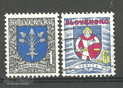Dubnica i Senica.