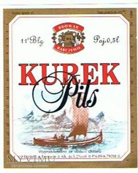 kurek pils