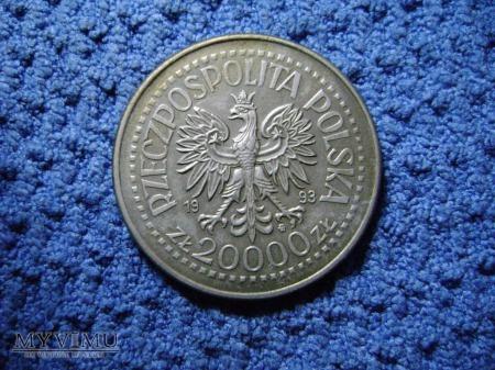 Kazimierz IV Jagiellończyk - popiersie