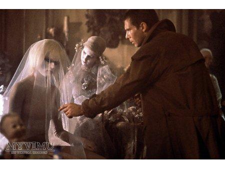 Blade Runner - Łowca Androidów