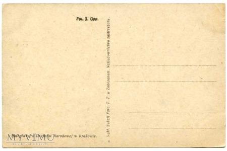 Morskie Oko ok. 1920