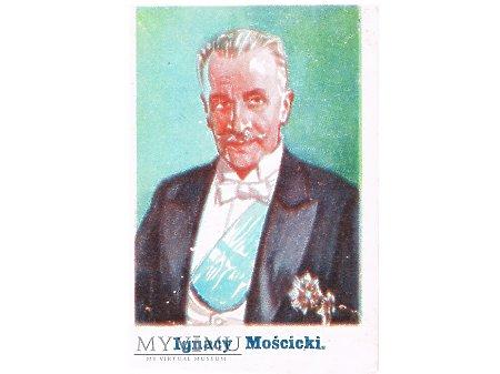 Bohm 5x12 Ignacy Mościcki