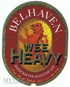 BELHAVEN - wee heavy