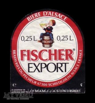 Fischer Export (Francja)