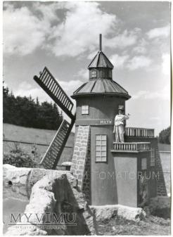 Karkonosze - Bierutowice, Młyn Miłości - 1962