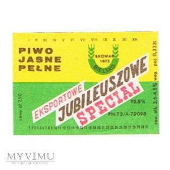 extra jubileuszowe specjal