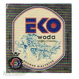 eko woda mineralizowana