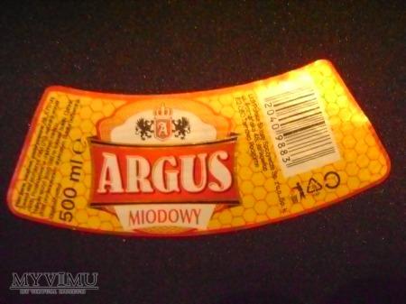 Argus Miodowy