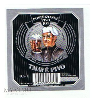 postřižinské pivo 10%