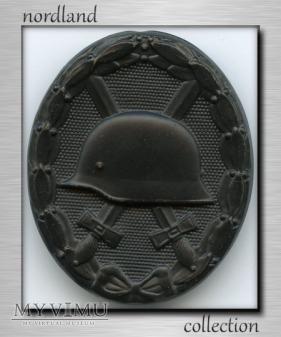 VWA wz. 57 wersja czarna I