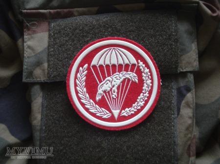16 Batalion Desantowo-Szturmowy, 6 Pomorska BPD