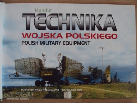 Technika Wojska Polskiego