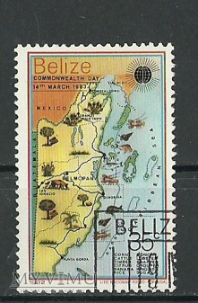 Belize Commonwealth Day