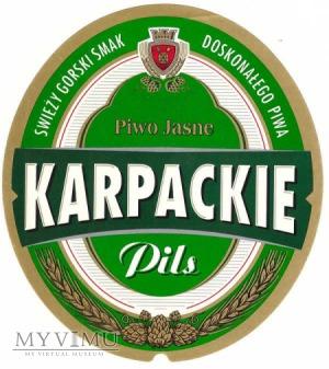 Van Pur, KARPACKIE
