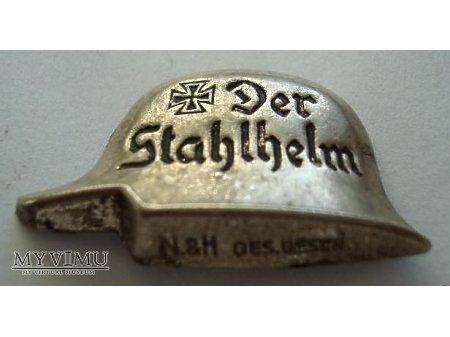 Odznaka Der Stahlhelm