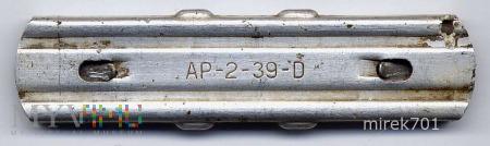 Łódka na amunicję 7,5x54 Mas AP-2-39-D