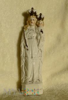 Matka Boża Frydecka nr 270 inna forma