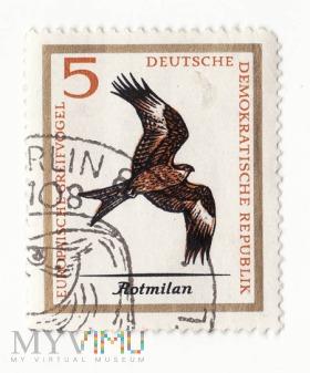Znaczek pocztowy -Zwierzęta 44