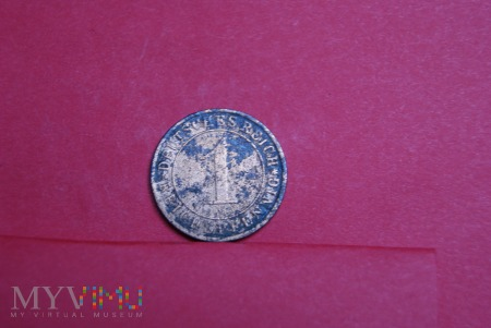 1 Pfennig 1936