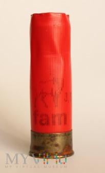 ŁUSKA 12 x 70 mm FAM
