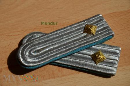 Oznaki stopnia: Luftstreitkräfte - Unterleutnant