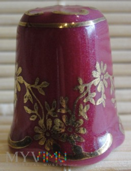 LINDNER- złote kwiaty