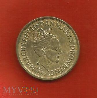 Dania 10 koron, 1997