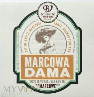 Marcowa Dama