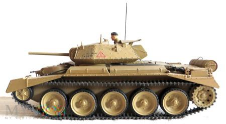 Cruiser Tank Mk VI, A15