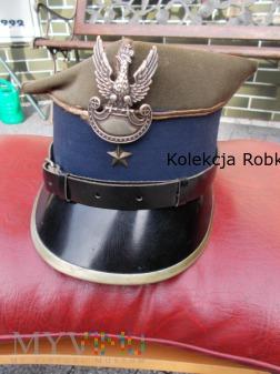 Duże zdjęcie Rogatywka chorążego piechoty wz. 35 (Lwów)