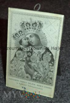 Matka Boża Kalwaryjska Zebrzydowska ikona