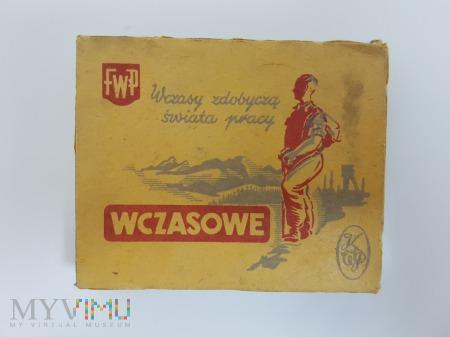 Papierosy WCZASOWE 20 szt. Kraków