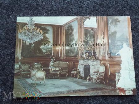 PSZCZYNA Muzeum Wnętrz Zabytkowych w pałacu