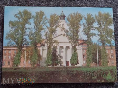 Bydgoszcz Bazylika św. Wincentego à Paulo