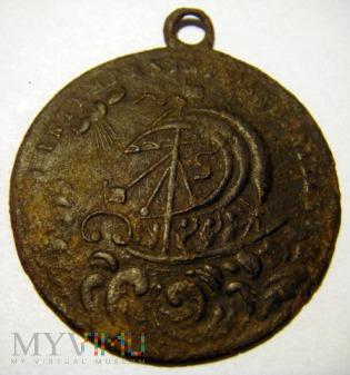 Amulet / talizman św. Jerzego