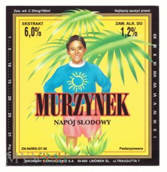 Murzynek
