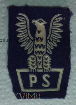 PS Powszechna Samoobrona - orzełek