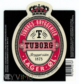 Tuborg, Nuuk
