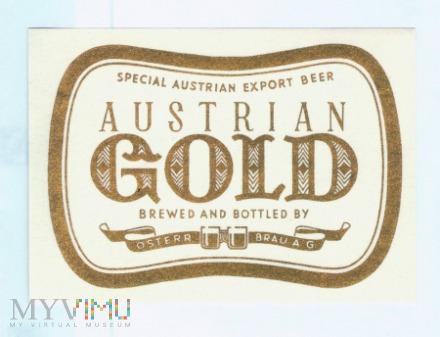 Austrian Gold